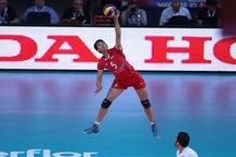 دعوت 3 گلستانی به تیم ملی والیبال مردان