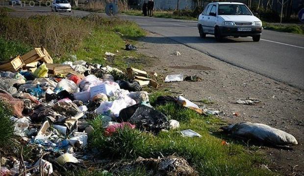«طرح بی زباله» تمرینی برای مسئولیت پذیری شهروندان