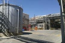 شرکت نفت پارس بهترین شرایط تولید را دارد