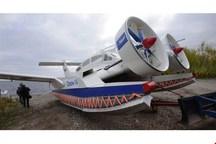 ایران در پی خرید هواپیماهای آبی-خاکی ساخت روسیه