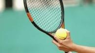 تنیس بازان ایرانی در یک قدمی رسیدن به جدول اصلی فیوچرز ترکیه