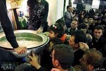 آیین سنتی طشتگذاری در مساجد محلات استان اردبیل برگزار شد