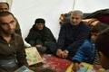 ربیعی تسهیلات وزارت رفاه برای زلزلهزدگان را تشریح کرد