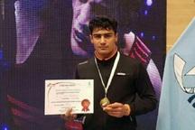 بوکسور جوان نقده ای به مسابقات آسیایی تایلند اعزام شد