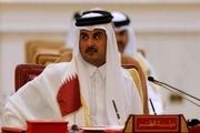 کدام کشور در بحران خلیج فارس در عمل منزوی شده است؟