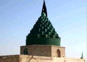 طرح توسعه حرم امامزاده حمزه(ع) در دستورکار میراث فرهنگی بندر ماهشهر