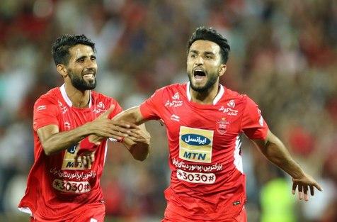 نعمتی و بیرانوند در جمع برترین های مرحله نیمه نهایی لیگ قهرمانان آسیا
