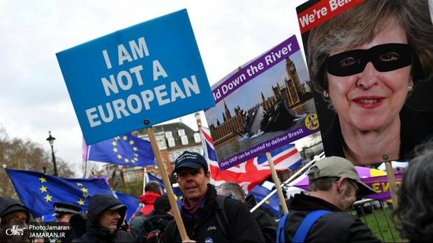 سناریوهای پیش روی خروج انگلیس از اتحادیه اروپا