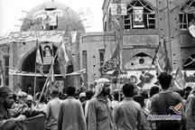 تبریک اینستاگرامی سید حسن خمینی به مناسبت سالروز آزادی خرمشهر