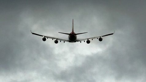 هواپیمای تهران - ایلام در مقصد فرود نیامد