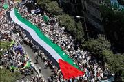 دعوت مراجع عظام تقلید از مردم برای حضور در راهپیمایی روز قدس