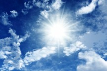 دمای استان سمنان تا 6 درجه افزایش می یابد