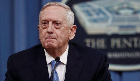 کره شمالی فوری ترین تهدید علیه آمریکا است