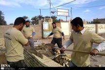 800 گروه جهادی در روستاهای خراسان رضوی فعال شدند