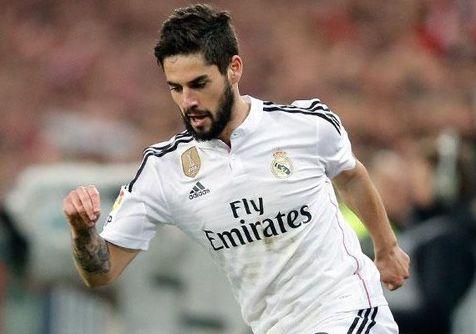 ایسکو برای تمدید قرارداد با رئال مادرید به توافق رسید