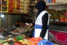حذف حدود پنج تن مواد غذایی فاسد از سفره مسافران نوروزی در مازندران