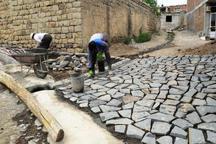 اجرای طرح هادی در 21 روستای شیروان آغاز شده است