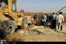 اصفهان جایگاه سوم کشور در تعداد چاه غیرمجاز را دارد