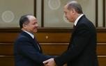 ترکیه احتمال اقدام نظامی و تحریم کردستان عراق را بررسی میکند