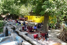 امنیت موجب توسعه گردشگری در شهرستان پاوه است