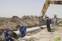 آب و فاضلاب روستایی خراسان شمالی 8 پروژه را آماده افتتاح کرد
