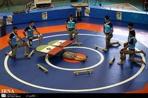 یکصد ورزشکار در لیگ پهلوانی جام رمضان تهران شرکت دارند