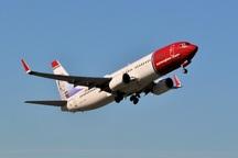 هواپیمای نروژی پس از 70 روز از شیراز رفت