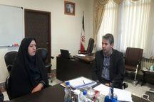 12 باب کتابخانه عمومی در استان اردبیل افتتاح شد