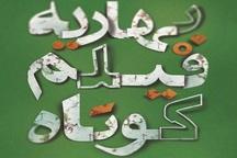 طرح بهاریه فیلم کوتاه سینمای هنر و تجربه در قزوین اجرا شد