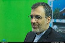 معاون وزیر امور خارجه با رئیس ائتلاف معارضه سوریه گفتگو کرد