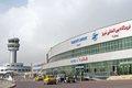 بازگشایی باند فرودگاه تبریز و از سرگیری پروازها