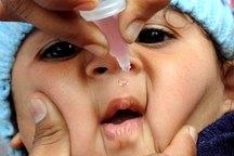 802 تیم در طرح فلج اطفال جنوب کرمان ارائه خدمت می کند