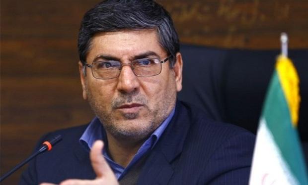 شهرداری تهران به تعهدات خود در قبال انتقال آراد کوه عمل کند