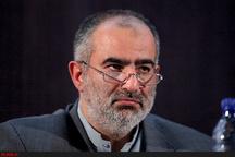 توصیه حسام الدین آشنا به گردانندگان یک سایت خبری