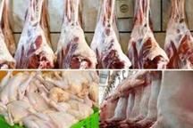 بیش از 40 هزار تن گوشت سفید و قرمز در البرزتولید شد