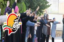 آغاز مجدد فعالیت طرح صبح و ورزش در پارکهای تبریز