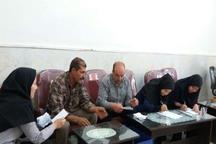 انتخابات انجمن اولیا و مربیان مدارس قزوین برگزار شد