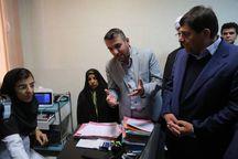 ۴۱ مرکز سلامت و پنج مدرسه ستاد اجرایی فرمان حضرت امام (ره) در سیستان و بلوچستان افتتاح شد
