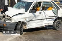 انتقاد شدید از افزایش تصادفات جاده ای اردبیل