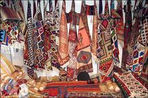 صنایع دستی و هنرهای سنتی تایباد در دهمین نمایشگاه بینالمللی رونمایی میشود