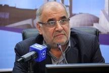 اختصاص 2.3 درصد از اعتبارات طرح رونق به استان زنجان