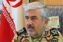 ارتش با حضور در جنگ تحمیلی دین خود را به انقلاب اسلامی ادا کرد