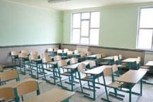 مدارس نوبت عصر روز یکشنبه در باغملک تعطیل اعلام شد