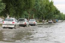 بارندگی در دزفول 62 درصد افزایش یافت