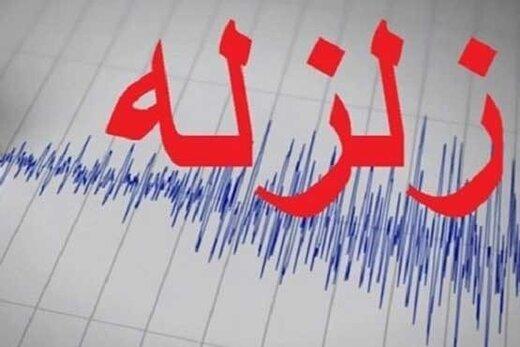 آخرین اخبار از زلزله استان آذربایجانغربی