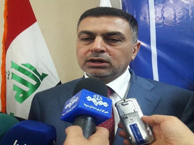 آتش سوزی هورالعظیم از طریق دولت مرکزی عراق پیگیری می شود