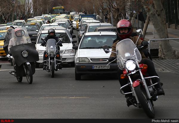توسعه حملونقل عمومی، اجرای طرح ترافیک و ایجاد پیادهراه، سه راهکار حل معضل ترافیک شیراز