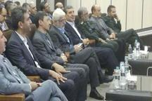 فتاح: اعتبارات استان تهران در سال گذشته 160میلیارد تومان بود