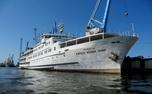 گردشگری دریایی در آب های شمال توسعه می یابد