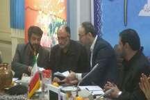 معتمدین هیات های اجرایی انتخابات میان دوره ای مجلس در اصفهان انتخاب شدند